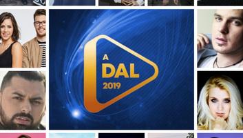 A Dal 2019: Ma este lesz a második elődöntő - illusztráció