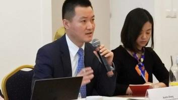 Huawei: A verseny korlátozása nem a biztonságot, hanem a költségeket növeli - illusztráció