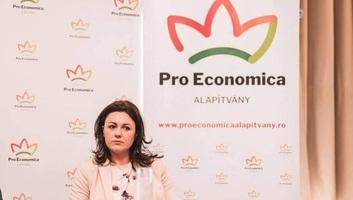 Megnyílt a magyar kormány székelyföldi gazdaságélénkítő programját bonyolító alapítván sepsiszentgyörgyi irodája - illusztráció