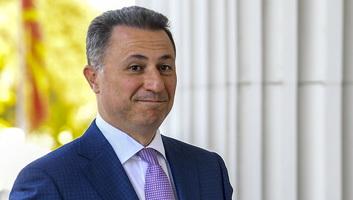 Gruevszki: Szerbiának semmi köze a döntéseimhez - illusztráció