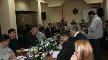 A további együttműködés szempontjait fontolgatta ma a szerbiai ombudsman az új összetételű nemzeti kisebbségek tanácsainak képviselőivel - illusztráció