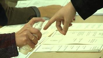 Elektronikusan összekapcsolják a halotti anyakönyvet az egységes választói névjegyzékkel - illusztráció