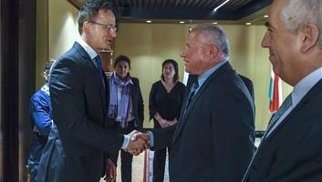 Szijjártó Jeruzsálemben: Magyarország és Izrael szoros szövetségesek - illusztráció