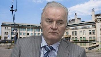 Mladić: Számomra már nincs sok hátra - illusztráció