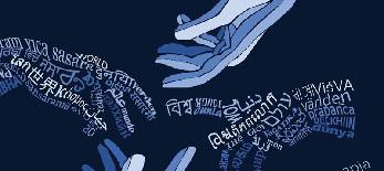 Február 21-e az anyanyelv nemzetközi napja - illusztráció