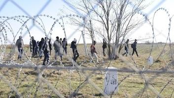 Illegális bevándorlás: Meghosszabbította a válsághelyzetet a kormány - illusztráció