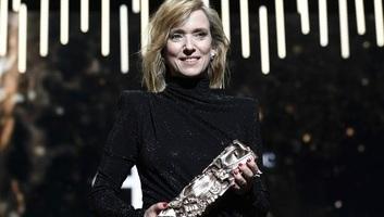 César-díj: Családon belüli erőszakról szóló elsőfilm a legjobb idei francia film - illusztráció