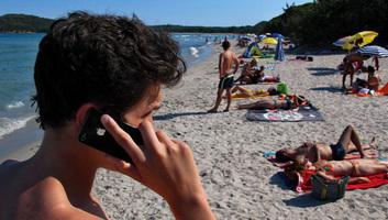 Július 1-jétől csökken a roamingszolgáltatások díja a balkáni országokban - illusztráció