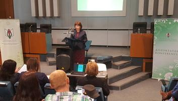 Szabadkán megtartotta 12. Közoktatási konferenciáját az Észak-bácskai Magyar Pedagógusok Egyesülete - illusztráció
