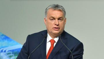 Orbán Viktor a Welt am Sonntagnak: A törést a német-magyar politikai kapcsolatokban a bevándorlás okozta - A cikkhez tartozó kép