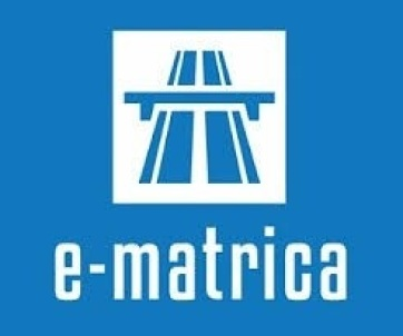 Magyarország: Szünetel az e-matricák értékesítése vasárnap hajnalban - A cikkhez tartozó kép