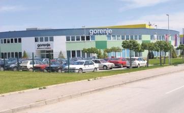 Szlovénia búcsút int a Gorenjének, ezentúl szerb márka lesz - A cikkhez tartozó kép