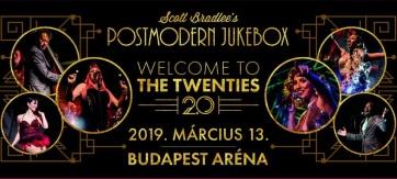 Budapesten lép fel a Postmodern Jukebox - A cikkhez tartozó kép