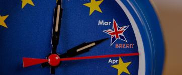 A héten eldőlhet, hogy az Egyesült Királyság kilép-e március 29-én az EU-ból - A cikkhez tartozó kép