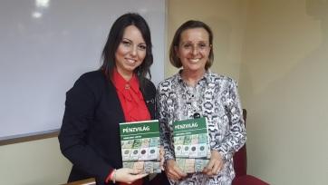Pénzvilág: Új segédtankönyv közgazdaságot tanuló középiskolásoknak - A cikkhez tartozó kép