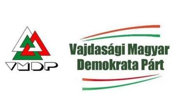 VMDP: Támogatjuk az Orbán-kormány politikáját - A cikkhez tartozó kép