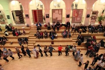 Vajdasági nap a Hagyományok Házában: Kupuszinától Hertelendyfalváig - A cikkhez tartozó kép