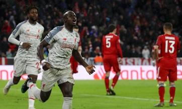 Labdarúgás BL: A Liverpool nyert Münchenben és továbbjutott - A cikkhez tartozó kép
