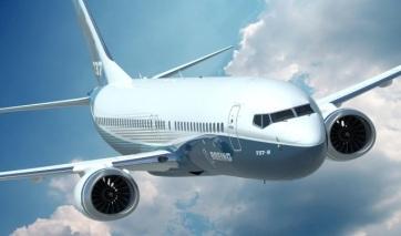 Szerbiában sem repülhetnek a Boeing 737-8 Max és 737-9 Max típusú utasgépek - A cikkhez tartozó kép