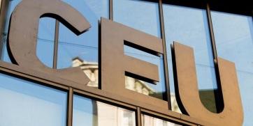 A CEU üdvözli Weber kezdeményezését, de jogi garanciát vár a kormánytól - A cikkhez tartozó kép