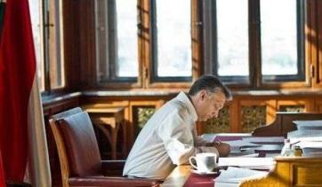 Reuters: Orbán Viktor levelet írt a Fidesz kizárását szorgalmazó néppárti tagszervezeteknek - A cikkhez tartozó kép