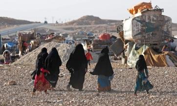 Franciaország dzsihadisták gyerekeit vitte haza Szíriából - A cikkhez tartozó kép