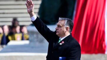 Orbán: Új kezdetet akarunk, hogy megállítsuk Európa hanyatlását - A cikkhez tartozó kép