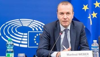 Weber: Ami a Fideszt illeti, minden lehetőség nyitva áll - illusztráció