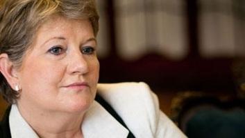 Szili Katalin Washingtonban: Napjainkban különösen fontos a nemzeti elkötelezettség - illusztráció