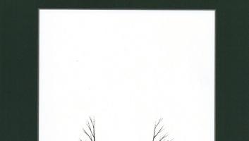 Az Aracs legújabb számának tartalomjegyzéke - illusztráció