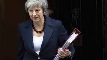 Brexit: Theresa May csak rövid halasztást kér - illusztráció