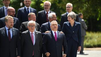 EU-csúcs: A Brexit, a külkapcsolat és gazdasági kérdések a középpontban - illusztráció