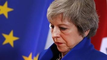 Theresa May hivatalosan kérte a Brexit halasztását június 30-áig - illusztráció