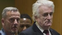Életfogytiglanra súlyosbították Karadžić büntetését - illusztráció