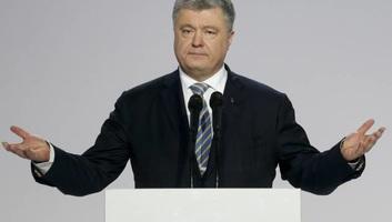 Bosszút állnak Porosenkón a kiábrándult oligarchák - illusztráció