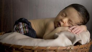 Vrnjačka Banja: Taxiban hagytak egy csecsemőt - illusztráció