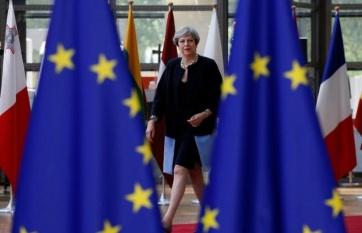 Napi fotó: Az európai uniós vezetők...