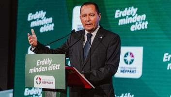 EMNP-küldöttgyűlés: A párt számít a hagyományos szövetségeseire - illusztráció