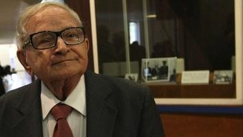 Meghalt a legendás kém, aki elfogta Adolf Eichmannt - illusztráció