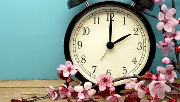 Március végétől nyári időszámítás lesz - illusztráció