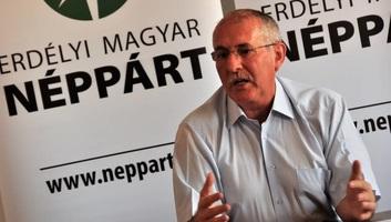 Toró T. Tibort kéri fel az ügyvezető elnöki feladatok ellátására az EMNP új elnöke - illusztráció