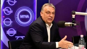 Orbán: Arra kérem a magyar embereket, menjenek el szavazni május 26-án - illusztráció