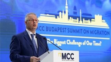 Trócsányi a migrációs konferencián: Csak erős nemzetek adhatnak választ a kihívásokra - illusztráció