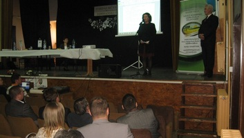 Torda: A VASZ évi közgyűlése és a KEF Vajdasági Regionális ülése - illusztráció