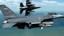 Török vadászgépek zavarták meg a görög kormányfőt szállító helikoptert - illusztráció