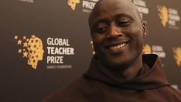 Egy kenyai falusi tanár kapta az egymillió dolláros pedagógusdíjat - illusztráció