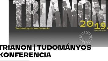 Konferencia kezdődött Trianonról a Magyar Nemzeti Múzeumban - illusztráció