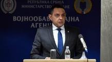 Vulin: Amíg Vučić az elnök, Szerbia nem lép be a NATO-ba - illusztráció