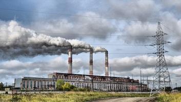 A légszennyezettség a terméketlenséggel is összefüggésbe hozható - illusztráció