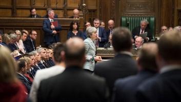 Megszavazta a brit alsóház, hogy maga dönthessen a különböző Brexit-alternatívákról - illusztráció
